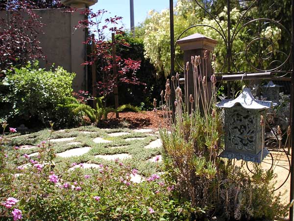 Landscape Designs by Rick Martens